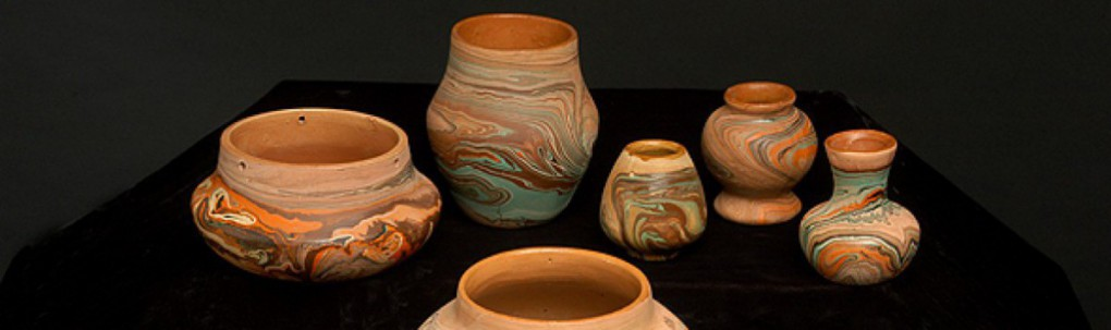 Dating nemadji pottery